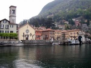 Torno am Lago die Como