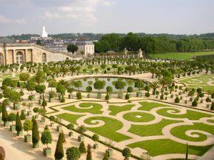 Orangerie in Versailles