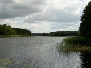 Malerische Seen gestalten die nördliche Hälfte Polens