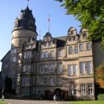Detmolder Schloss