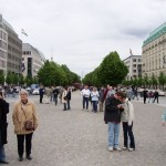 unter den Linden - Berlins Flaniermeile