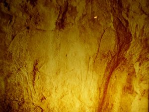 Pech Merle weist eine fast 10.000-jährige Kunstgeschichte der Menschheit auf
