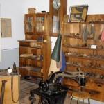 das Schuhmuseum in Hauenstein