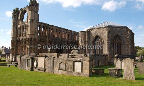 Durch Schottland von Skye nach Aberdeenshire