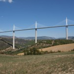 Das Viaduc de Millau