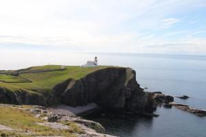 Das Stoer Head Lighthouse, © Foto: hmg