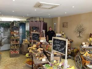 Jean Da, Chocolatier Designer in Dieulefit