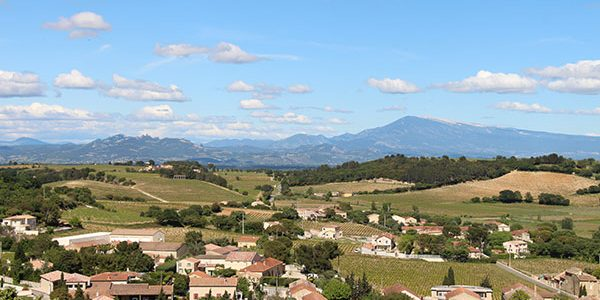 Reisebericht Haute Provence, Frankreich