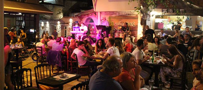 Gastro-Kurztipps für Kreta