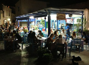Giannis Family Grill House (Matala)