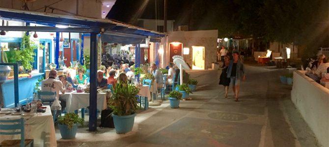Gastrotipp: Giannis Family Grill House (Matala), Kreta