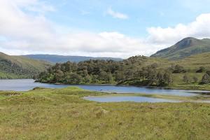 UNESCO-Biossphärenreservat Beinn Eighe
