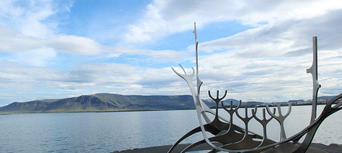 Island-Blog: 8 Wochen am Polarkreis (Teil 1)