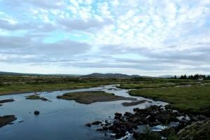 Im Thingvellir National Park
