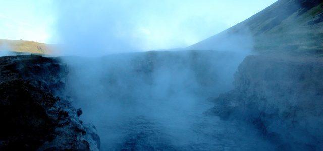 Island-Blog: 8 Wochen am Polarkreis (Teil 2)