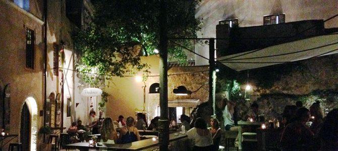 Restaurantempfehlung: das Peskesi in Heraklion (Kreta)