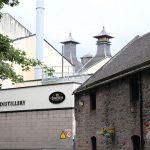 Glenord Distillery