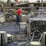 Dufftown Cooperage
