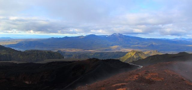 Island-Blog: 8 Wochen am Polarkreis (Teil 3)