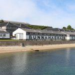 Bbunnahabhain Distillery