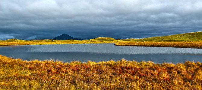 Island-Blog: 8 Wochen am Polarkreis (Teil 4)