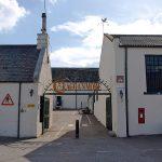 Cgragganmore Distillery