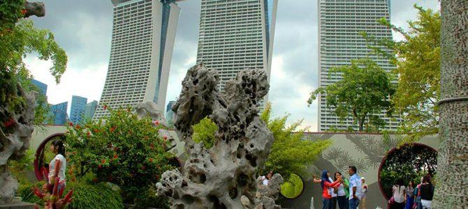 Singapur in 48 Stunden
