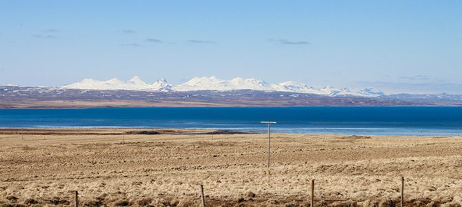 Island: die Reise zum Mittelpunkt der Erde