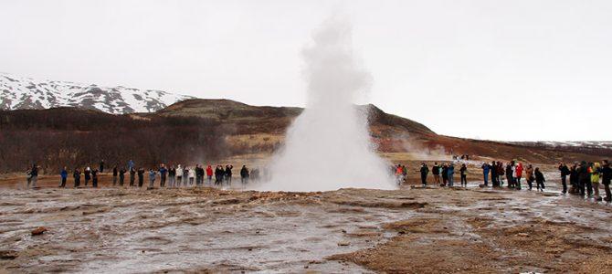 Island – eine Insel am Polarkreis mit Fußbodenheizung