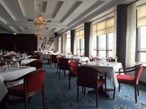 Restaurant Hotel Örk