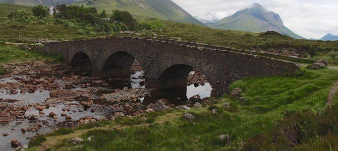 ISLE OF SKYE – Schottlands Vorzeigeinsel
