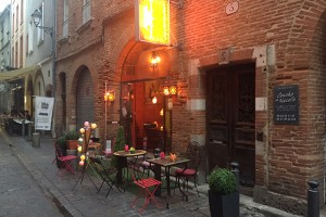 das la belle saison in Toulouse