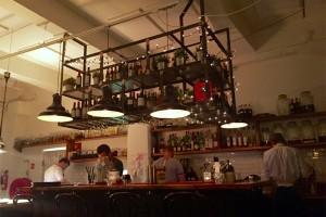 Bar des Matur og Drykkur