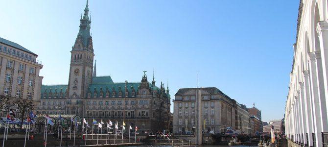 Hansestadt Hamburg – Tor zur Welt