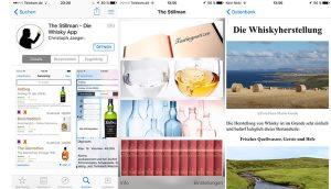 The Stillman - App