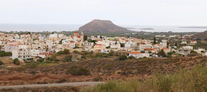 Individualurlaub mit Wohlfühlservice in Palekastro (Kreta)