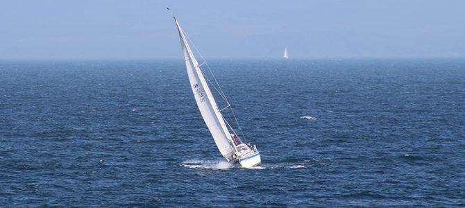 Segeltouren für Nord- und Ostsee