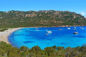 Bucht von Porto Novo auf Korsika, © Foto: Rimbeaud, Fotolia