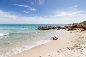 Strand von Rondinara auf Korsika, © Foto: Rimbeaud, Fotolia