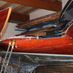 In der Robbe & Berking Classics Werft