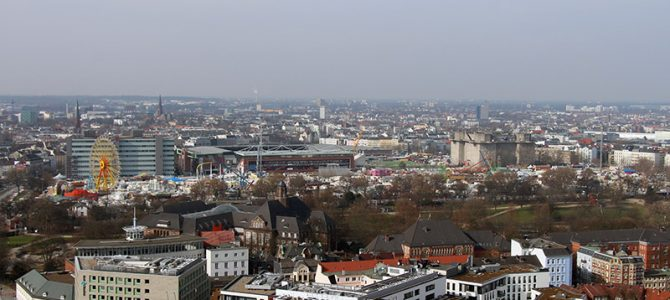 Gastrotipp: ASHOKA in St. Pauli