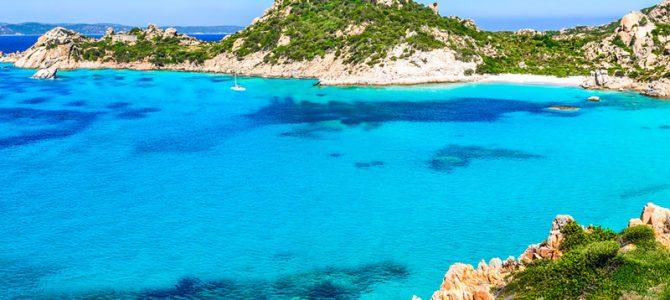 Sardinien – der große Naturschatz im Mittelmeer