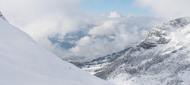 3 Gründe, warum Skireisen und Winterurlaube immer beliebter werden