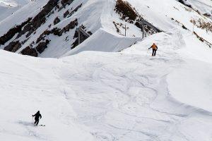 bestens präparierte Skipisten gibt es in den Skigebieten immer öfter