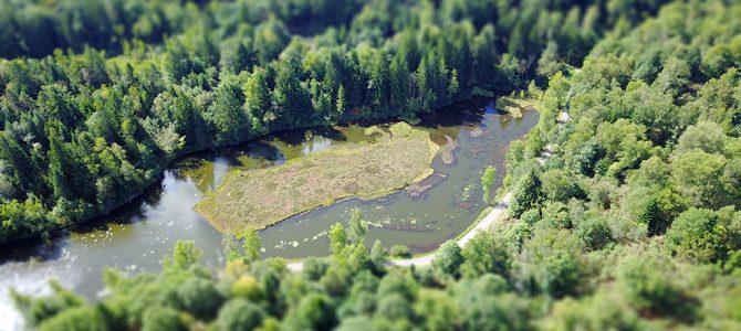 les 1000 etangs – die 1000 Seen des Haute-Saòne