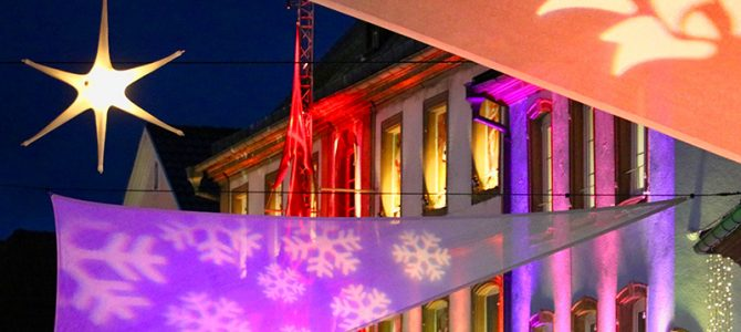Weihnachtsmarkt in Haguenau: Wiege der Weihnachtskrippe im Elsass