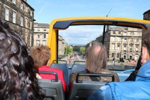 mit den City Tour Bus Linien kommt man problemlos zu den verschiedenen etwas abgelegeneren Sehenswürdigkeiten