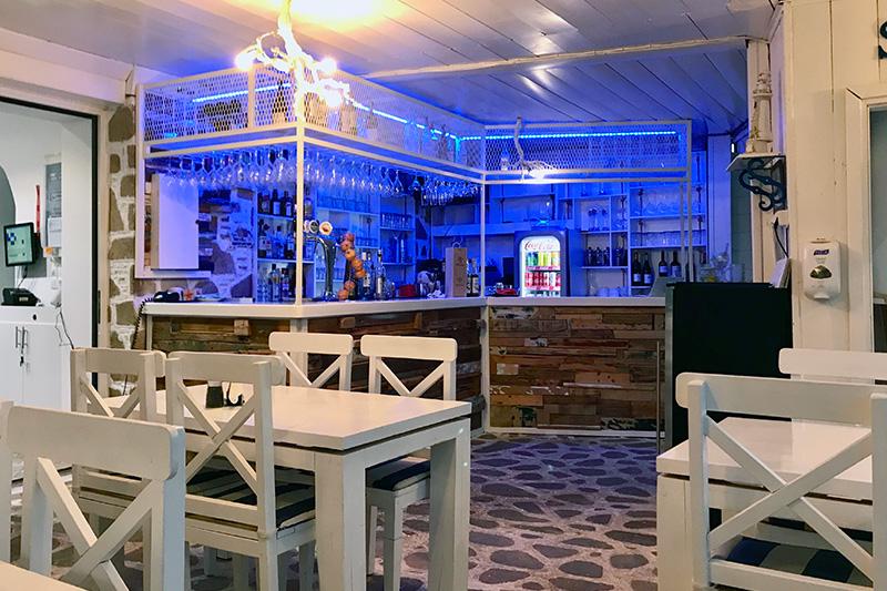die Bar des SCALA