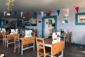 The Anchorage Restaurant