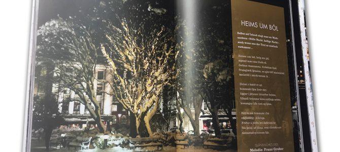 GOD JUL: Weihnachten in skandinavischen Hauptstädten